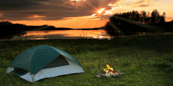 Camping Essentials Checklist