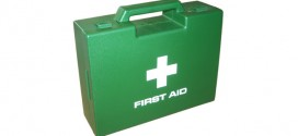 first aid kit checklist image