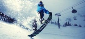 Snowboarding equipment checklist